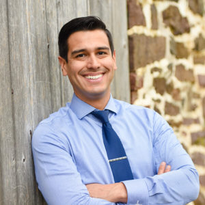 Dr. Justin Silvestre, orthodontist in Souderton